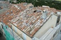 Rénovation de toiture à Mons (Var)